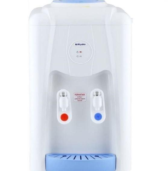 daftar alat elektronik rumah yang boros listrik dispenser terbaru