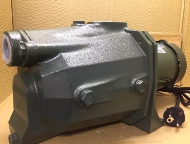 daftar alat elektronik rumah yang boros listrik mesin air jet pump