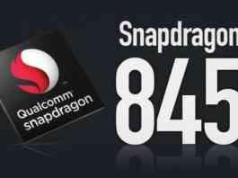 daftar smartphone android snapdragon 845 terbaru