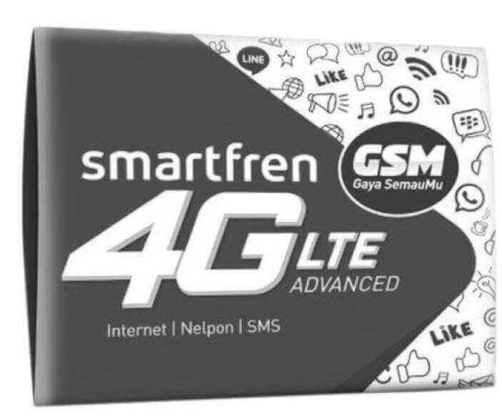 Daftar Smartphone Gsm Yang Mendukung Jaringan 4g Lte Smartfren