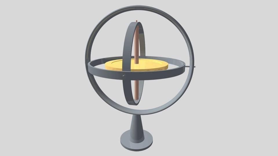 fungsi gyroscope pubg mobile