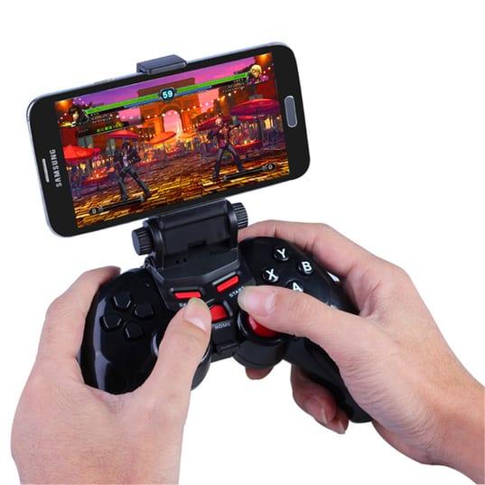 gamepad android ios dan windows bluetooth termurah dan terlaris terbaru