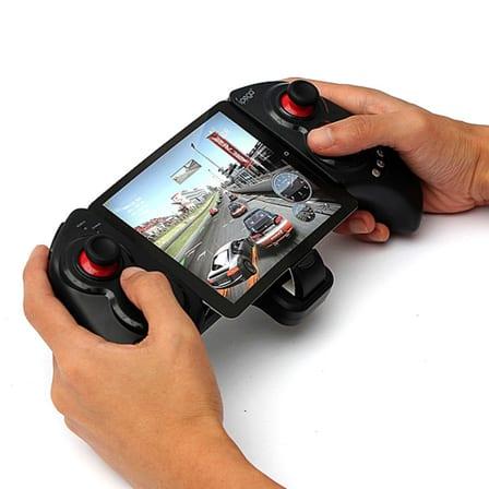 gamepad bluetooth IPEGA PG-9023 murah dan terlaris terbaru