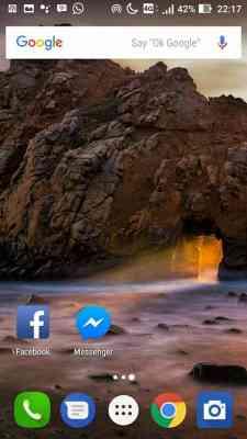 google now launcher apk download
