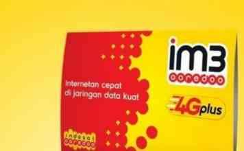harga paket internet Indosat Ooredoo Freedom Combo terbaru
