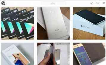 hati-hati instagram online shop banyak penipuan terbaru