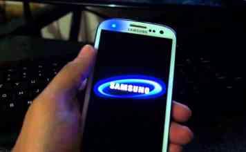 hp android lemot dan firmware rusak loading mentok logo