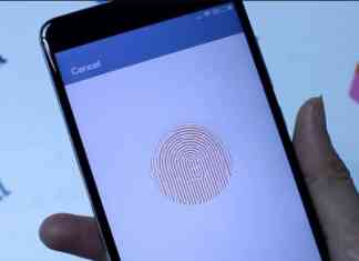 hp xiaomi fingerprint terbaru