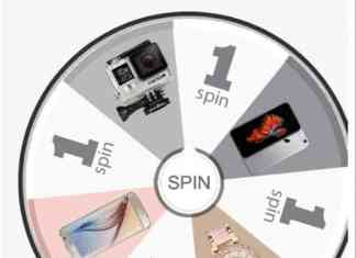 jangan lagi cari cara mengambil hadiah dari google spin terbaru