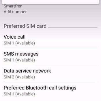 kartu smartfren 4g gsm pada asus zenfone max terbaru