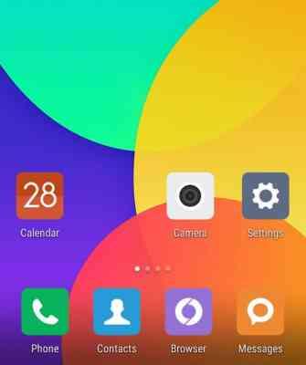 launcher android mirip xiaomi miui tanpa iklan terbaru