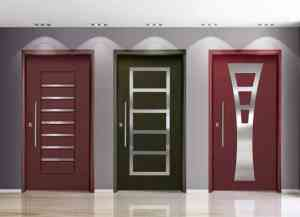 memilih pintu minimalis untuk kamar tidur