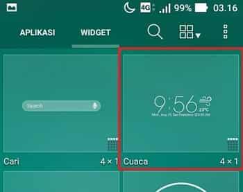 menghapus-widget-cuaca-pada-android terbaru