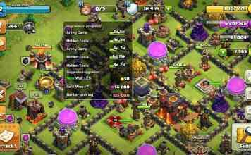 pasukan farming th 10 terbaik untuk gold elixir dan dark elixir full
