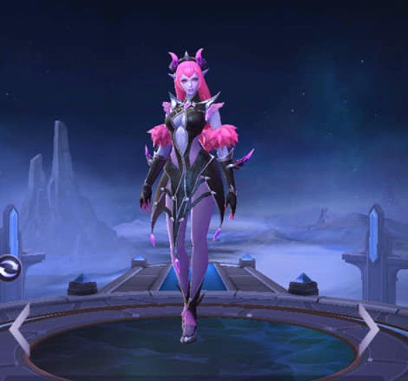 rekomendasi 3 hero assassin mobile legend season 13 selena wajib beli