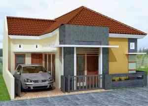 rumah-minimalis-sederhana-tipe 70 -80