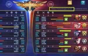 tips cara menang terus main di rank mobile legend terbaru