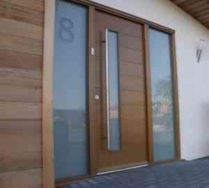 tips memilih Pintu Rumah Minimalis desain