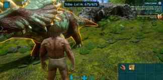 view tpp pada ark mobile android